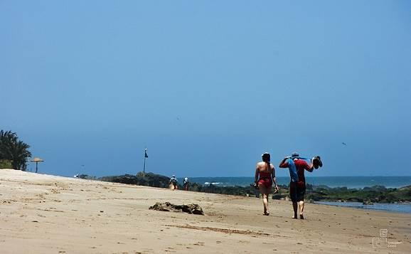 Las Mejores Playas De Peru Full Days Peru